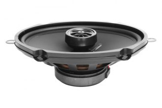 "Orion® - 5"" x 7"" 2-Way Cobalt Series 250W Coaxial Speaker"