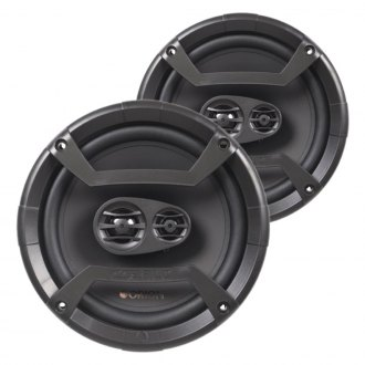 "Orion® - 6-1/2"" 3-Way Cobalt Series 300W Coaxial Speaker"