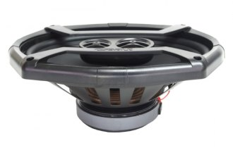 "Orion® - 6"" x 9"" 3-Way Cobalt Series 400W Coaxial Speaker"