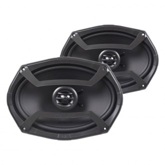 "Orion® - 6"" x 9"" 2-Way Cobalt Series 350W Coaxial Speaker"