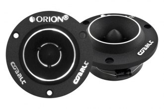 "Orion® - 3.8"" Cobalt Series 260W Tweeter"