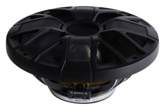 "Orion® - 10"" HCCA Neodymium HP Series 2800W 4 Ohm Super Midrange Ultra High Efficiency Speaker"