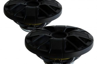 "Orion® - 10"" HCCA Series 2800W Super Midrange Ultra High Efficiency Speaker"