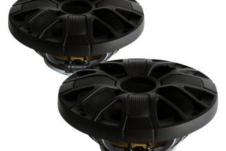 "Orion® - 8"" HCCA Series 2600W 8 Ohm Super Midrange Ultra High Efficiency Speaker"