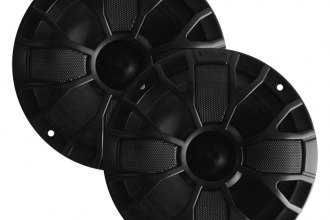 "Orion® - 6.5"" XTR Series 1200W Midrange Speaker with Grills"