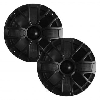 "Orion® - 8"" XTR Series XTH Ferrite Magnet 1400W 8 Ohm Midrange Speakers"