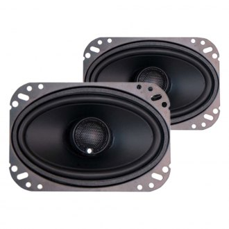 "Orion® - 4 x 6"" 2-Way XTR Series 250W Coaxial Speaker"