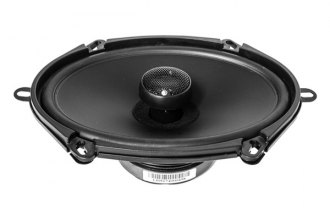"Orion® - 5"" x 7"" 2-Way XTR Series 300W Coaxial Speaker"