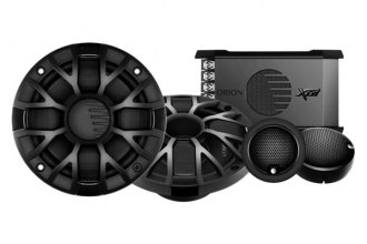 Orion® - XTR Series 450W Component Speaker System