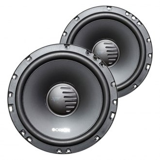 "Orion® - 6-1/2"" 2-Way XTR Series 300W Coaxial Speaker"