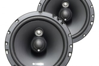 "Orion® - 6.5"" 3-Way XTR Series 400W Coaxial Speaker"