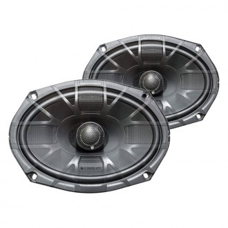 "Orion® - 6"" x 9"" 2-Way XTR Series 400W Coaxial Speaker"