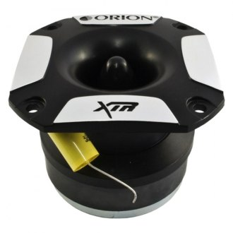 "Orion® - 1-1/4"" XTR Series 320W Tweeter"