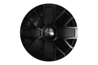 "Orion® - 10"" XTR Series 1600W Midrange Speaker with Grills"