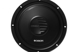 "Orion® - 15"" Cobalt Series 2400W DVC Subwoofer"