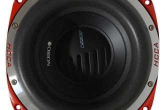 "Orion® - 12"" HCCA Series 5000W DVC Subwoofer"