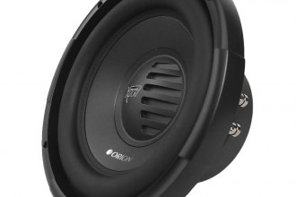"Orion® - 12"" XTR NTENSE Series 2 Ohm 3200W DVC Subwoofer"