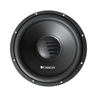 "Orion® - 15"" XTR Series 3000W 2 Ohm DVC Subwoofer"