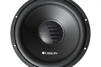 "Orion® - 15"" XTR Series 2 Ohm 3000W DVC Subwoofer"