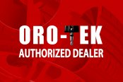 ORO-TEK Authorized Dealer