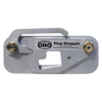 ORO® - Hop-Stopper™ Hood Latch System