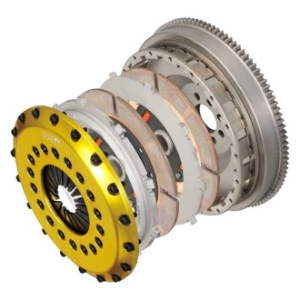 OS Giken® - TR Series Twin Disc Clutch Kit