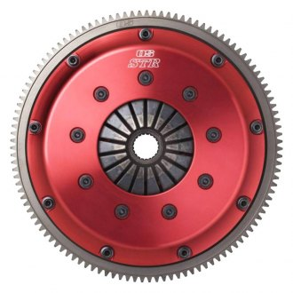 OS Giken® - STR Series Single Disc Clutch Kit
