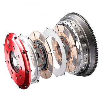 OS Giken® - STR Series Twin Disc Clutch Kit
