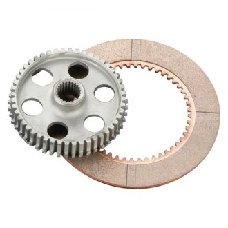 OS Giken® - R Series™ Triple Disc Clutch Kit