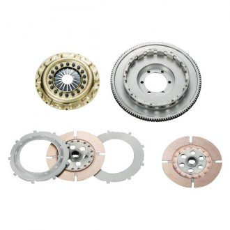 OS Giken® - TS Series Twin Plate Clutch Kit