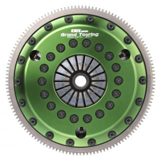 OS Giken® - Grand Touring Twin Disc Clutch Kit