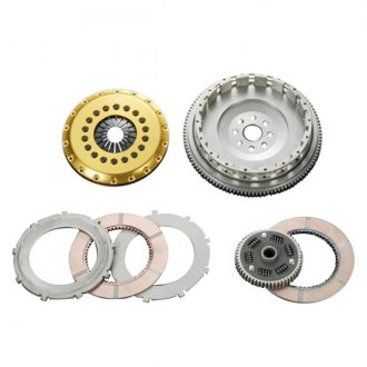 OS Giken® - R Series Twin Disc Clutch Kit