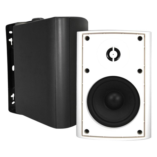 OSD Audio® AP450WHT  AP450 Outdoor Patio Speaker Pair ~ Spülbecken Outdoor