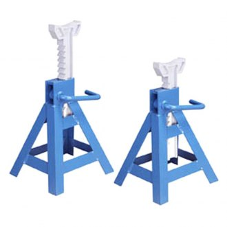 OTC® - 10 Ton Pair of Jack Stands