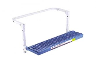 OTC® 1734A - Extra Wide Truck Step