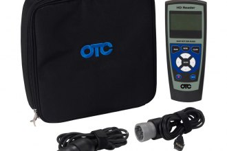 OTC® - Heavy Duty Code Reader OBDII