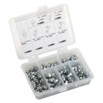 OTC® - Sae Grease Fitting Assortment Kit