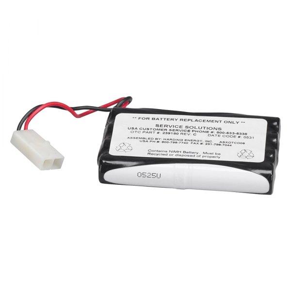 Otc 174 239180 9 6v Genisys Battery Pack