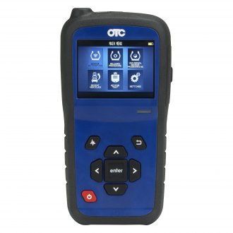 OTC® - Standalone OBD II TPMS Tool with Bluetooth