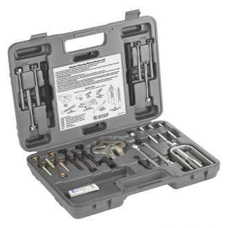 OTC® - Master Steering Wheel Service Set