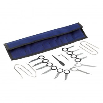 OTC® - Deluxe European Radio Removal Tool Set