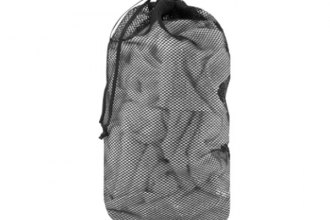 Outdoor Products® - Mesh Stuff Bag - 10x12