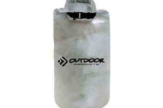 Outdoor Products® - Valuables Dry Bag