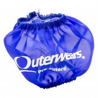 Outerwears® - Blue Pre-Filter
