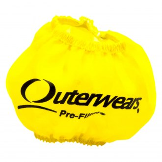 Outerwears® - Yellow Pre-Filter