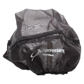 Outerwears® - Black Pre-Filter
