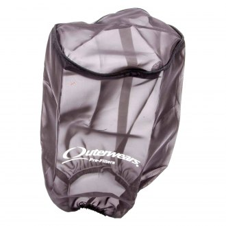 Outerwears® - Water Repellent Black Pre-Filter