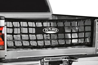Outland® - Tailgate Net