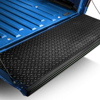 Outland Automotive® - Black Truck Tailgate Protector