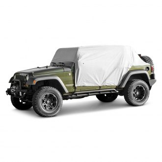 Outland Automotive® - Weather Lite Cab Cover